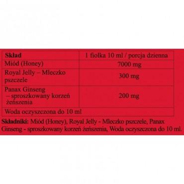 Spirulina Hawajska  100 tabletek / 500 mg