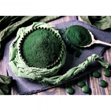 Zielona Herbata Green Tea ekstrakt  95% Polifenoli 2x60 kapsułek / 300 mg